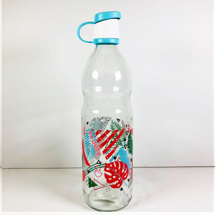 Tropical Water Bottle 1 L