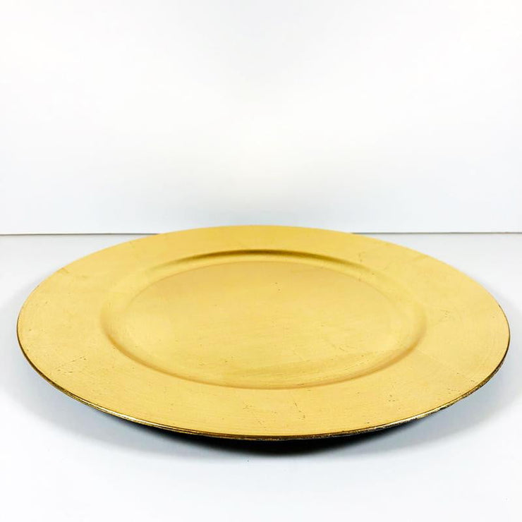 Decoration Plate - Fine Plastic Material