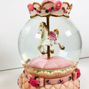 Horse Love Crystal Ball w/ Music