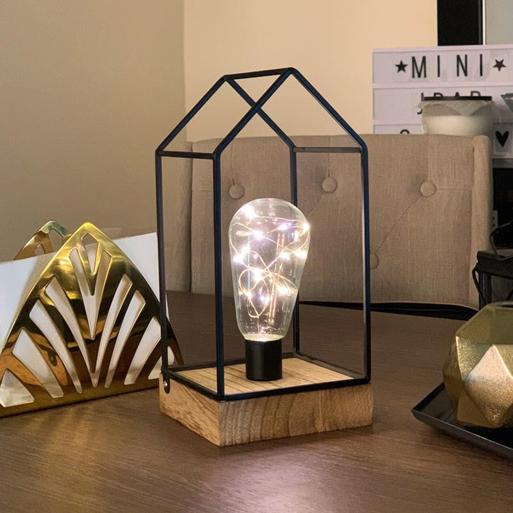 house-retro-LED-Metal-Lamp