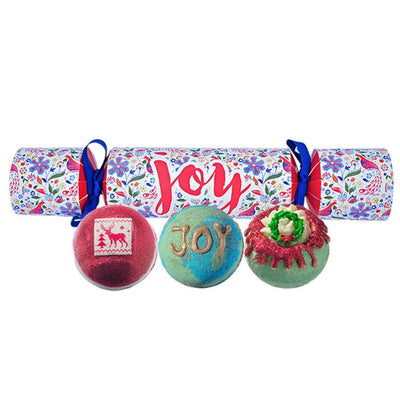 Bomb Cosmetics Joy Cracker Gift Pack