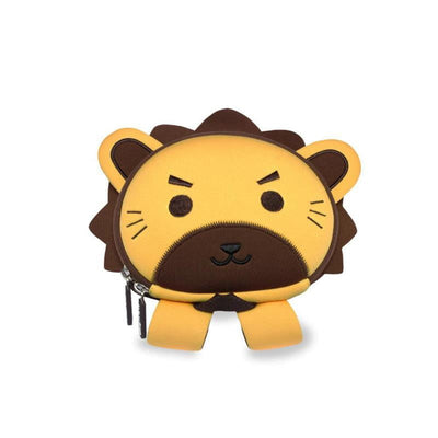 Nohoo Neoprene Kids Backpack Lion