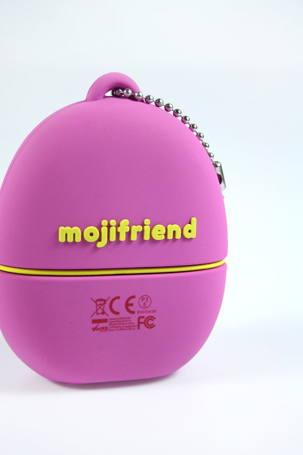 Moji External Battery 2600 mAh - Mojifriend
