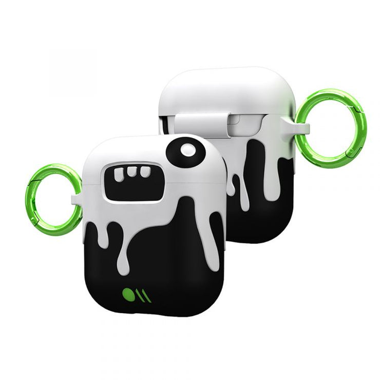 Case-Mate AirPods - CreaturePods - Edge The Bad Boy Case