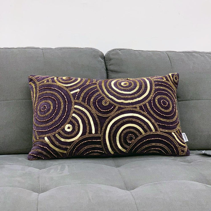 Rectangle Fancy Pillow