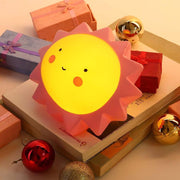 Sun Light LED - Smile Face