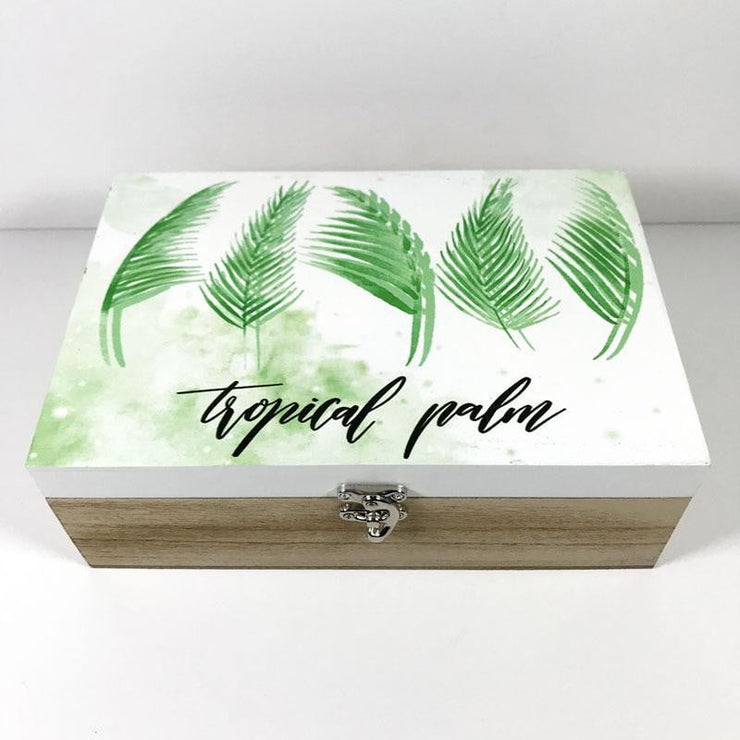 Tropical Box - Storage
