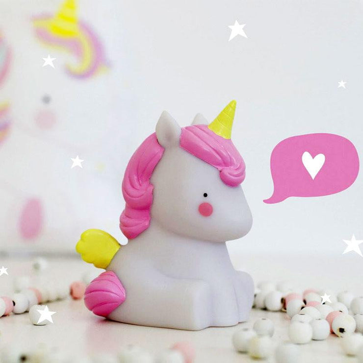 Unicorn LED Light Decor