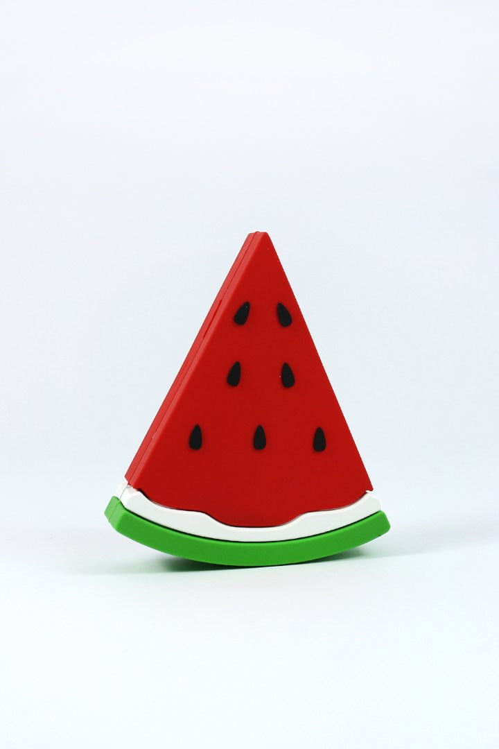 Moji External Battery 2600 mAh Watermelon