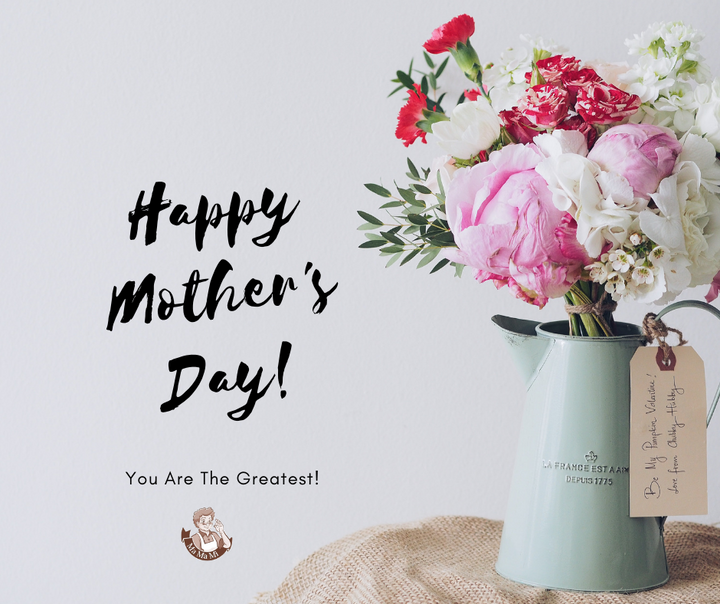 Mother's Day Promotion 01-31 MAY 2019