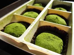 Chocolate Matcha