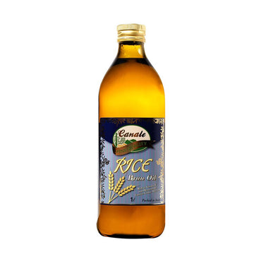 Canale Rice Bran Oil 1L - Mamami Shoppe