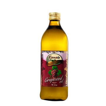 Canale Grapeseed Oil 1L - Mamami Shoppe
