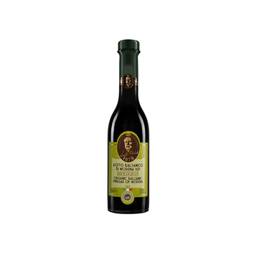 Lusetti Florindo Organic Balsamic Vinegar of Modena 250ml - Mamami Shoppe