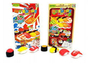 Roscela DIY Candy Set - My Sushi Bento - Mamami Shoppe