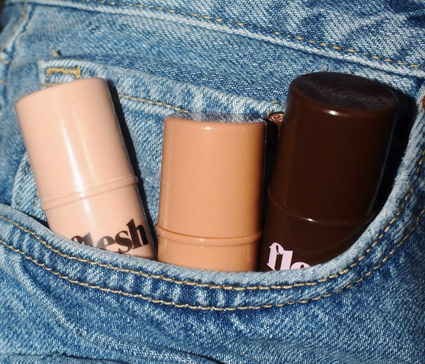 3 Tips to Make Foundation Shopping Easier