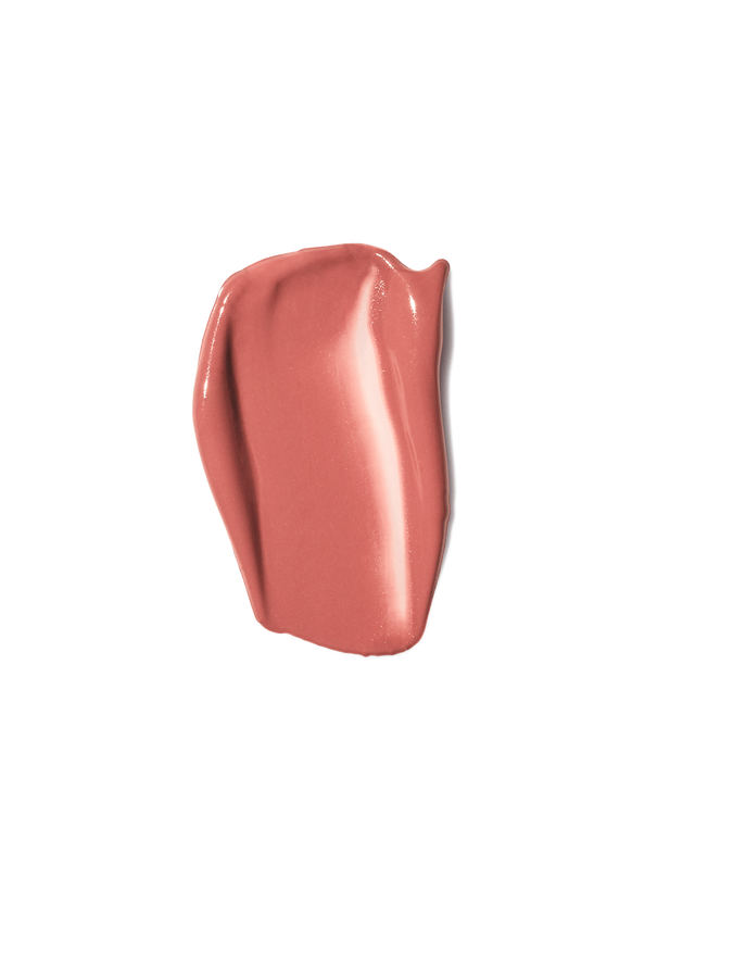 Slouch (light rosy pink)