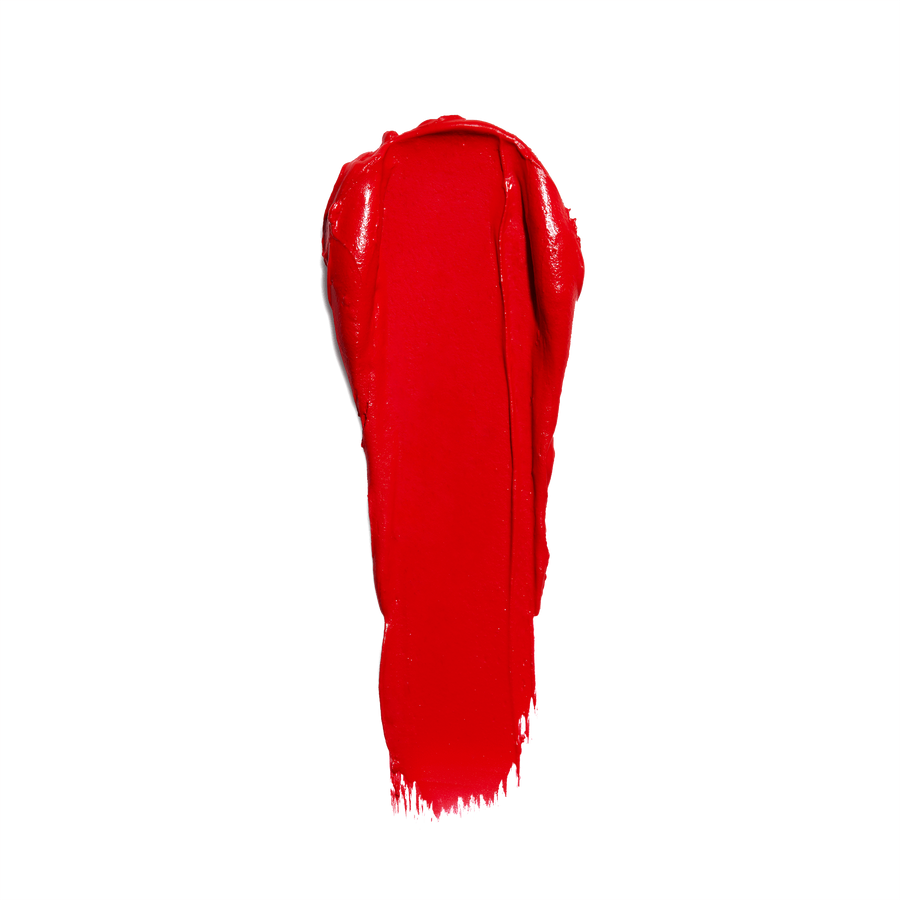 Shiver (bright red)