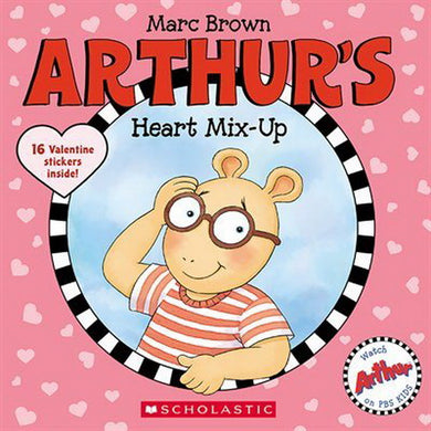 Arthur´s: Heart Mix-Up