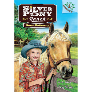 Silver Pony Ranch Sweet Buttercup