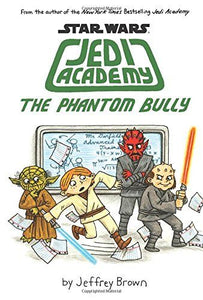 Star Wars Jedi Academy: The Phantom Bully