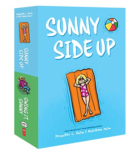 Sunny Side Up And Swing It, Sunny: The Box Set