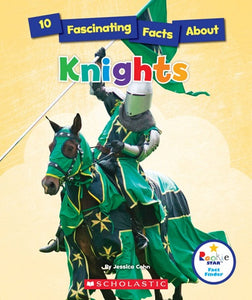 10 Fascinating Facts About Knights