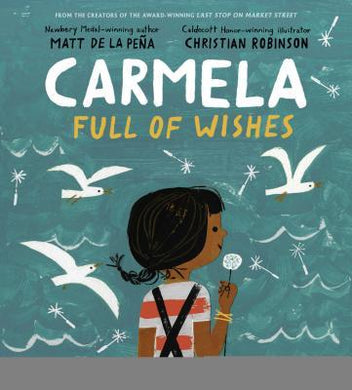 Carmela Full of Wishes