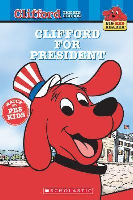 CLIFFORD FOR PRESIDENT