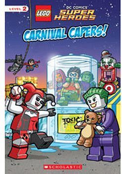 Lego Carnival Capers!
