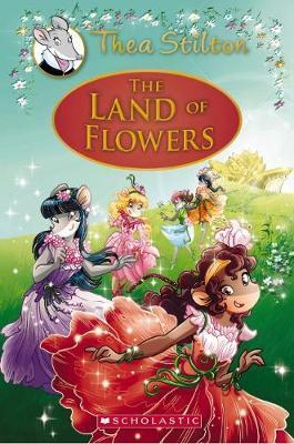LAND OF FLOWERS, THE