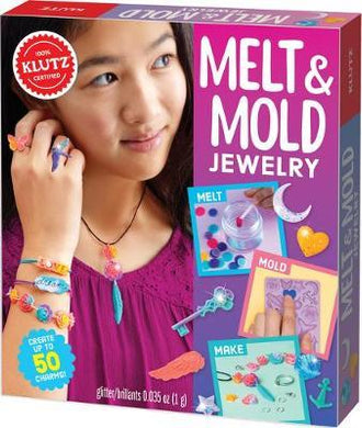 Melt & Mold Jewerly
