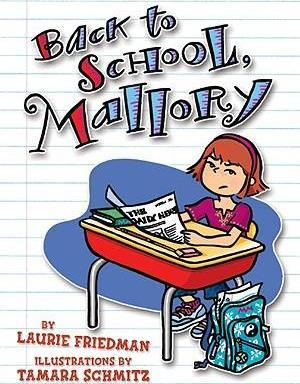 Back To School, Mallory