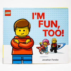 Lego: I´m Fun Too