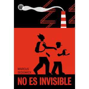 No Es Invisible