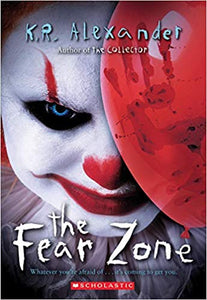 FEAR ZONE, THE