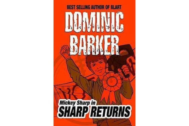 Sharp Returns (Mickey Sharp)