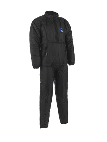 Weezle Expedition 2 Piece Undersuit