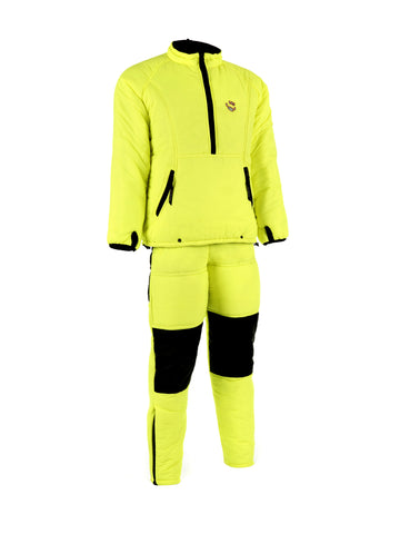 Weezle Scientific 2 Piece Undersuit