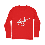 K3 Classic Long Sleeve Unisex Sweatshirt