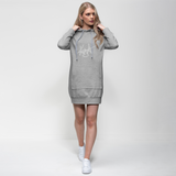 K3 Premium Adult Hoodie Dress