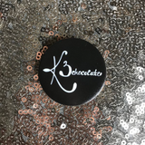 pop socket, k3chocolate, phone holder, black and white pop socket, love handle, free pop socket