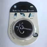 K3chocolate Pop Socket