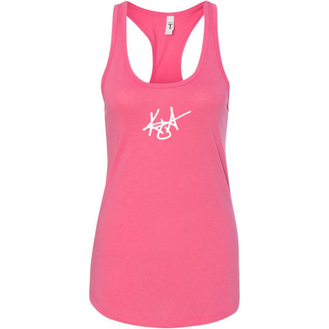 fitted tank, fitted tank top, k3chocolate, kua, kristina urribarres, zumba, fitness, fitness outfit, gym outfit, gym top, women's tank, women's tank top,