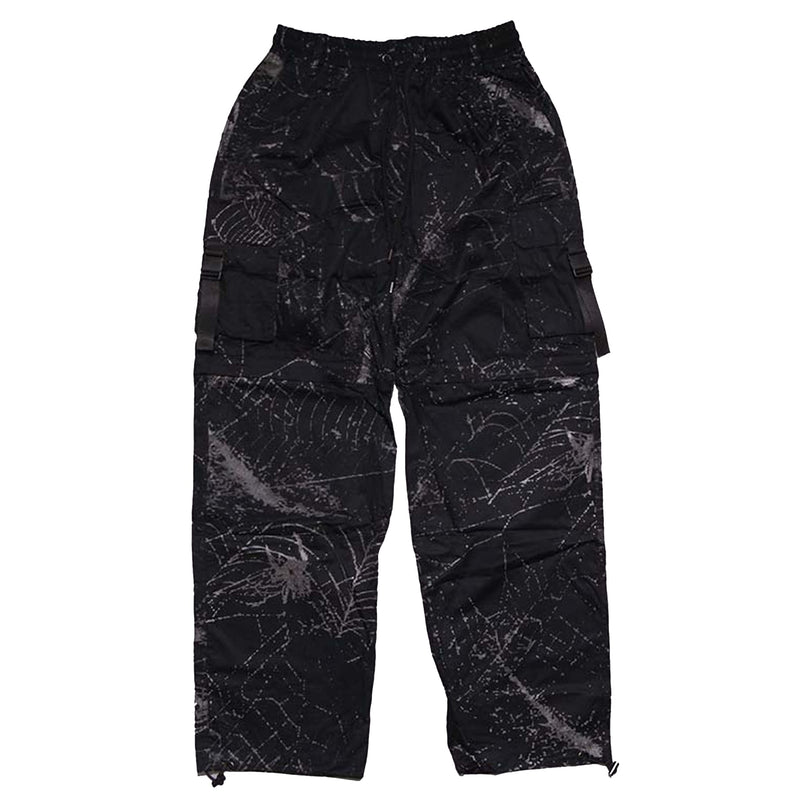 VIRUS(ウィルス)-VIRUS 3M SPIDER WEB CARGO PANTS-SUPPLIER(サプライヤー)