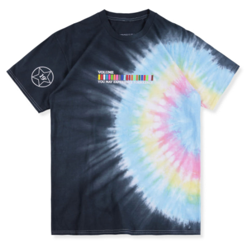 Travis Scott Astroworld Festival Run Tie Dye Tee