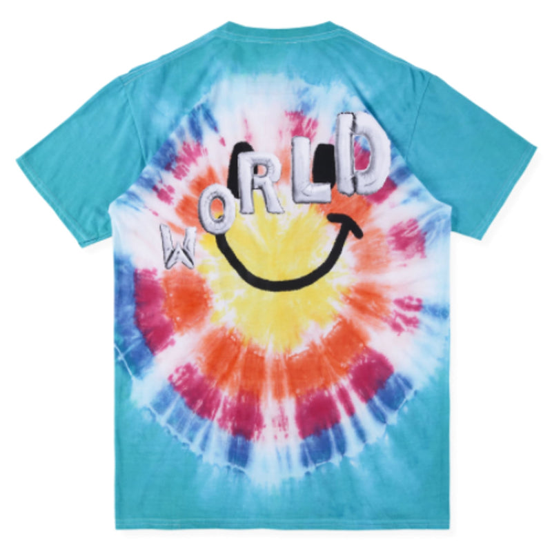 TRAVIS SCOTT ASTROWORLD SMILEY TEE