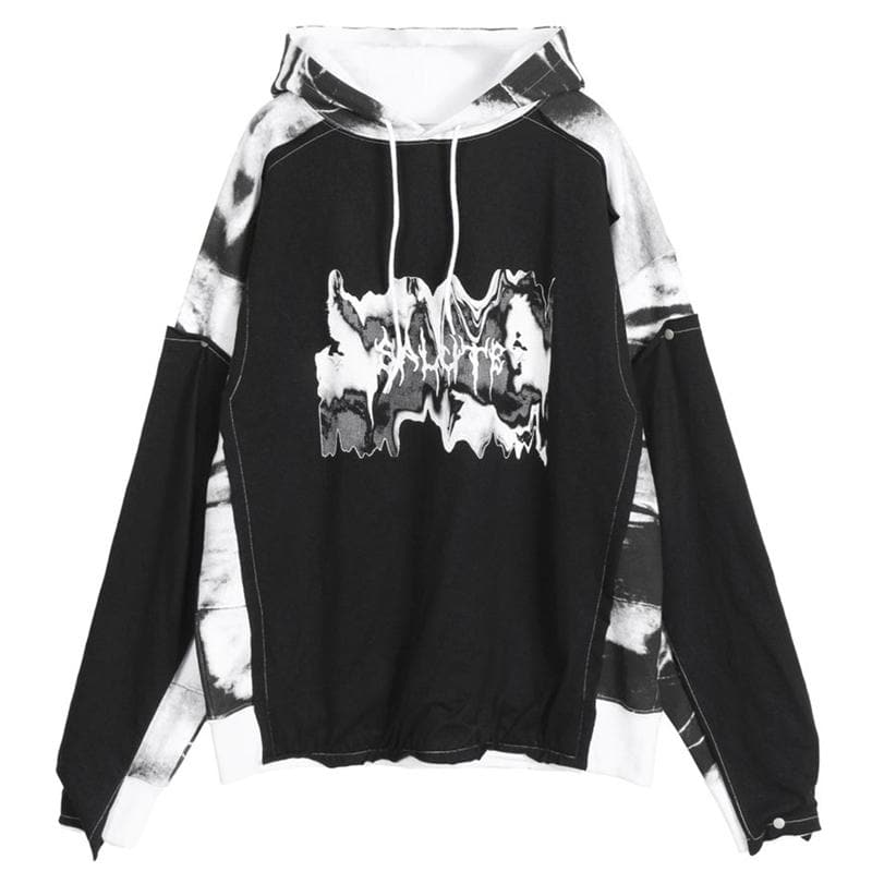 SALUTE(サルーテ)-DOUBLE LAYER HOODIE-SUPPLIER(サプライヤー)