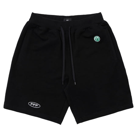 COTTON WEIGHT SHORTS