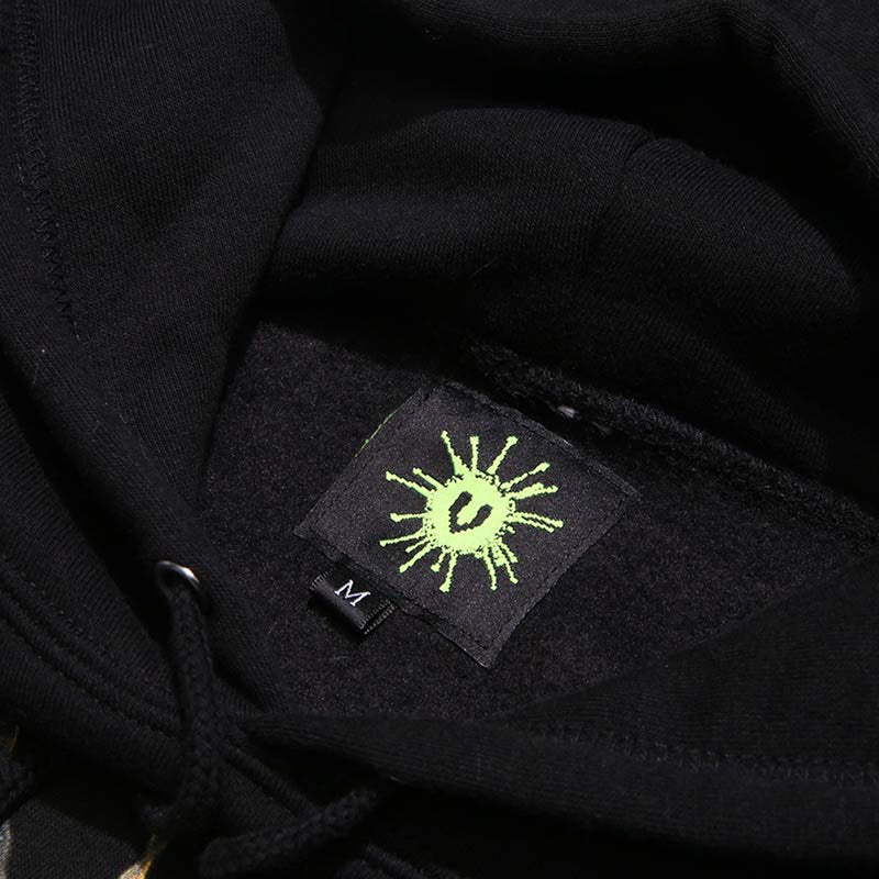 VIRUS(ウィルス)-WORLD IS YOURS HOODIE-SUPPLIER(サプライヤー)